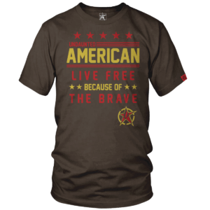 UA All American Tee