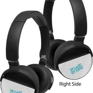 TJ Lavin Wireless Headphones