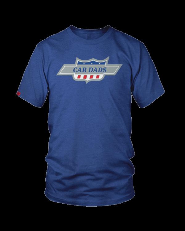 Yenko Cardads T-shirt