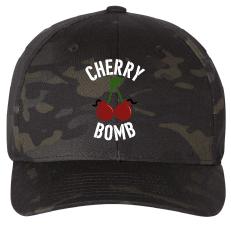 Cherry Bomb Hat