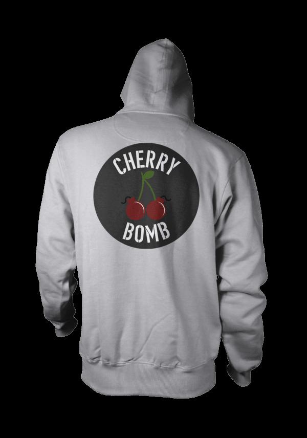 Cherry Bomb Hoodie
