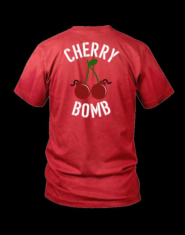 Cherry Bomb Tee