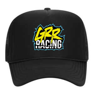 Grr Racing Trucker Hat