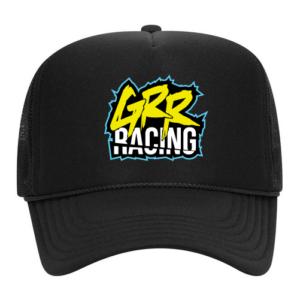 Grr Racing Trucker Hat
