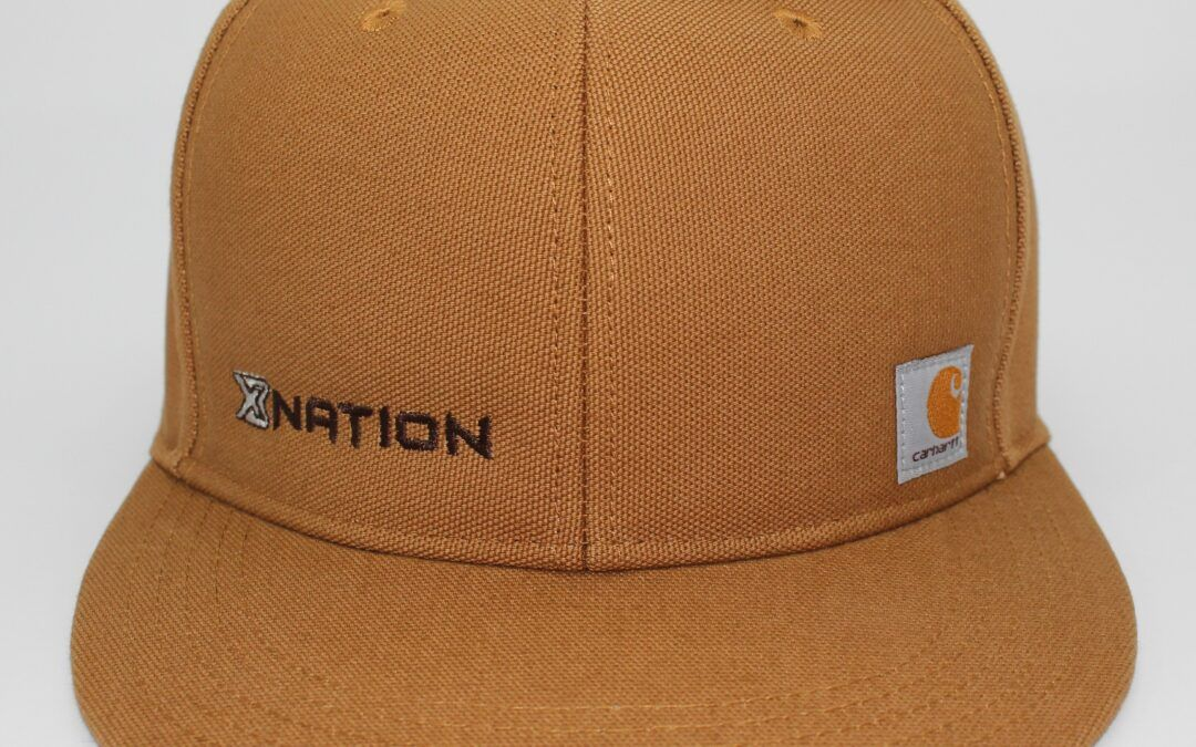 New X3 Nation Carhartt Collection