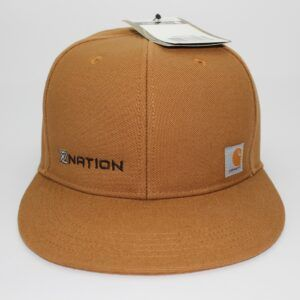 X3 Nation Carhartt Hat