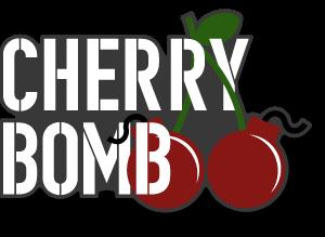 Cherry Bomb Classic Logo