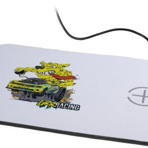 GrRacing No Wire Mouse Pad